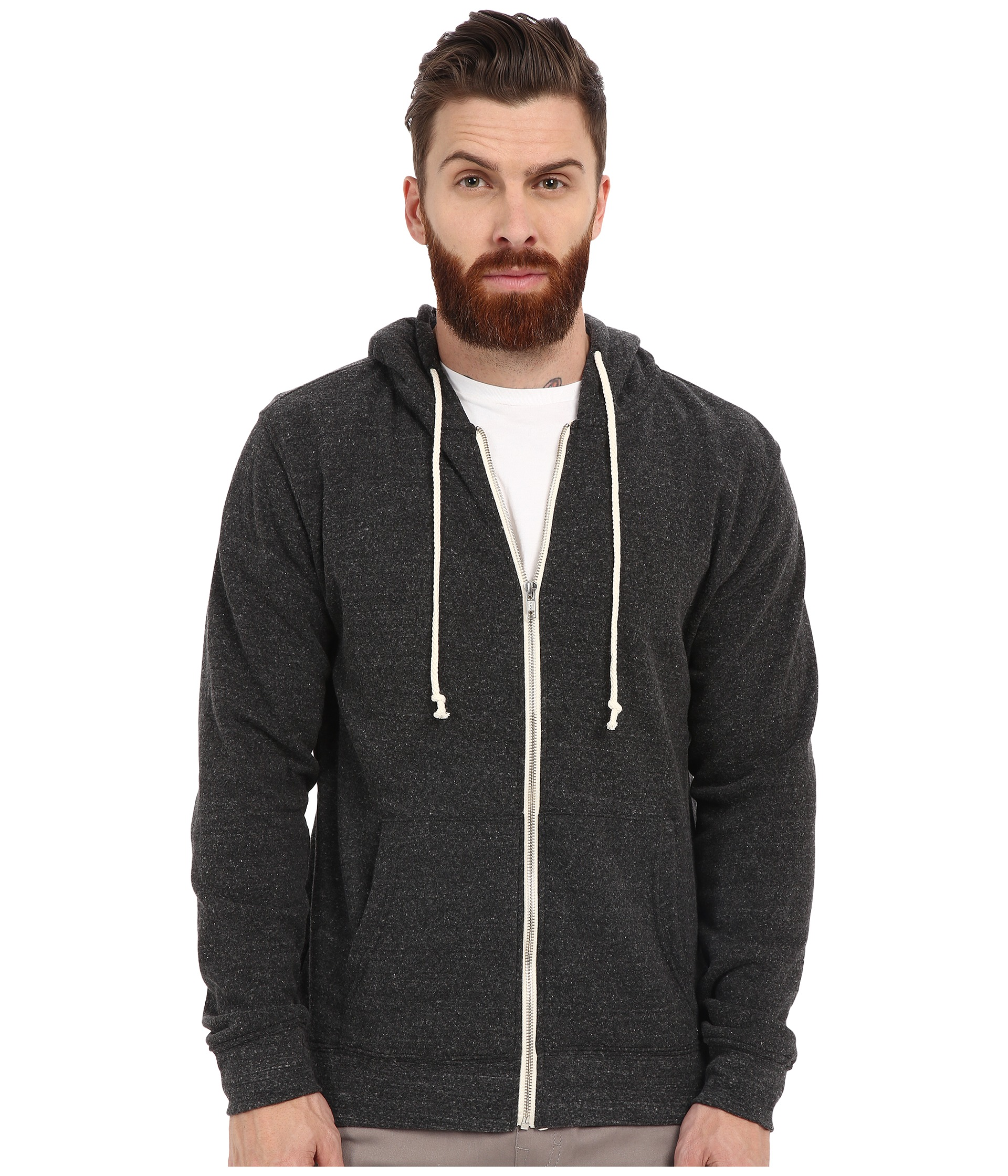 Threads 4 thought hoodie