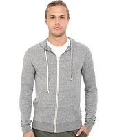 Threads 4 Thought - Giulio Tri-Blend Jersey Hoodie