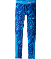 Nike Kids - Pro Cool Printed Tight (Little Kid/Big Kid)
