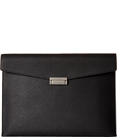 Jack Spade - Barrow Leather Portfolio