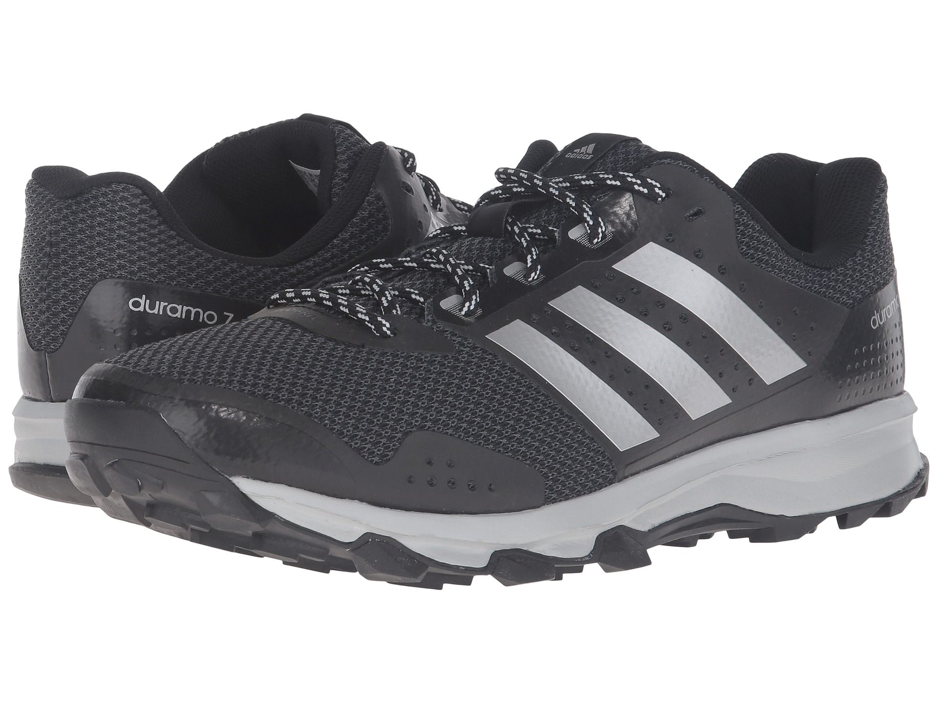 adidas Duramo 7 Trail at 6pm.com