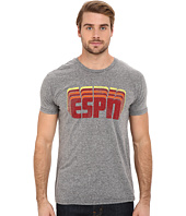 The Original Retro Brand - Short Sleeve Tri-Blend ESPN Tee