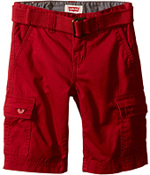 Levi's® Kids - West Coast Cargo Shorts (Little Kids)