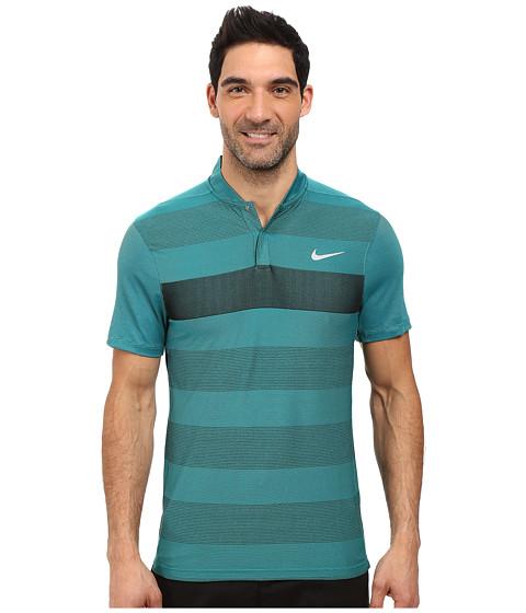 Nike Golf Momentum Fly Swing Knit Stripe Alpha