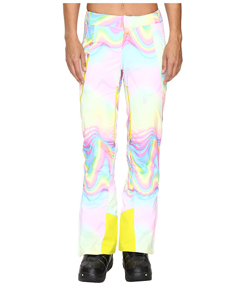 Spyder Temerity Athletic Fit Pant