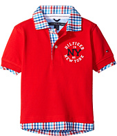 Tommy Hilfiger Kids - Cass Polo (Toddler/Little Kids)