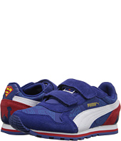PUMA - ST Runner Superman (Infant/Toddler/Little Kid)