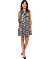 Brigitte Bailey - Delania Button Front Dress