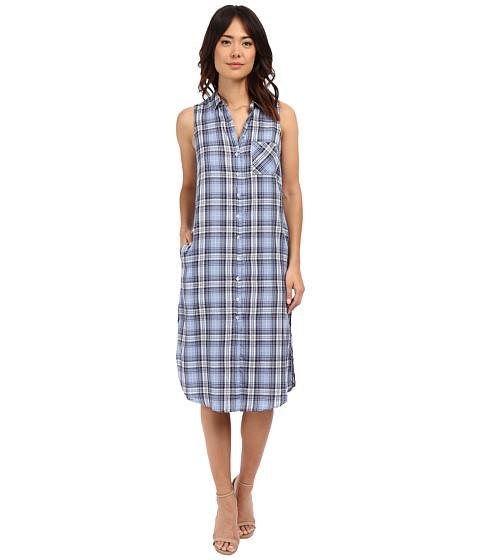 Brigitte Bailey Dasey Button Front Dress