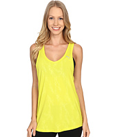 PUMA - WT Mesh It Up Layer Tank Top