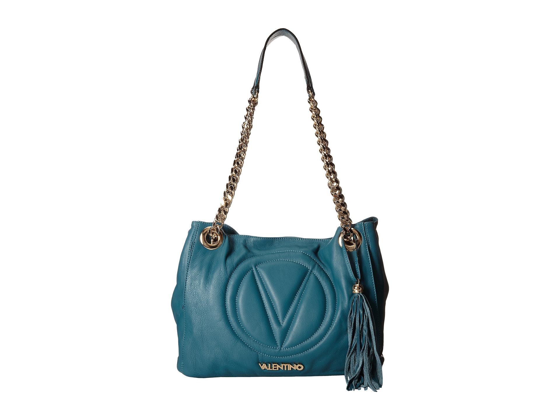 Valentino Bags by Mario Valentino Women's Luisa 2的圖片搜尋結果