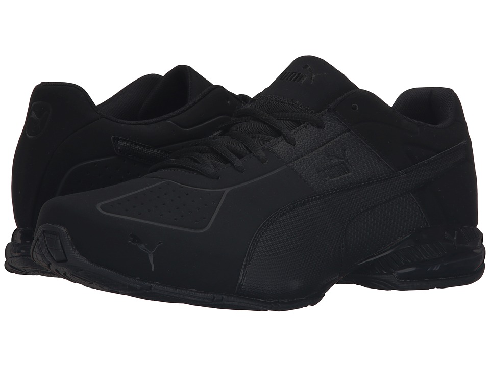 PUMA - Cell Surin 2 Matte (PUMA Black) Men