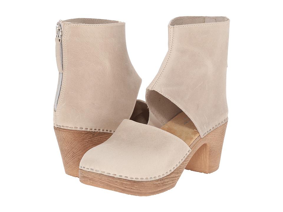 Calou Stockholm Meja Beige Womens Boots