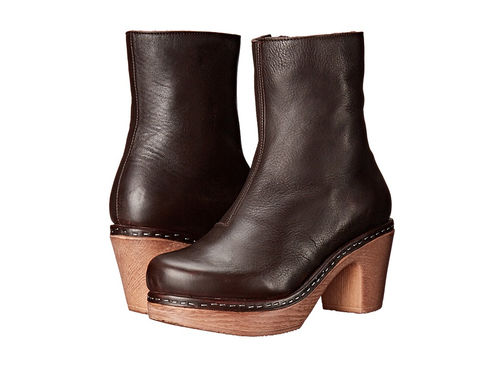 Calou Stockholm Molly Brown Womens Boots