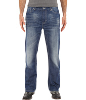 Rock and Roll Cowboy - Double Barrel in Dark Wash M0D6628