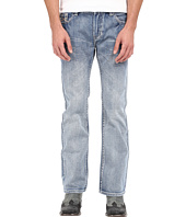 Rock and Roll Cowboy - Pistol Bootcut in Medium Vintage M0P6639