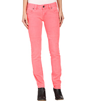 Rock and Roll Cowgirl - Low Rise Skinny in Hot Pink W0S6446