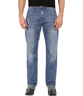 Rock and Roll Cowboy - Jeans in Medium Vintage M0T6742