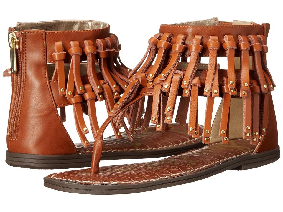 Sam Edelman Kids Griffin Little Kid/Big Kid Saddle Girls Shoes