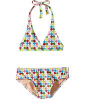 Toobydoo - Dot String Bikini (Infant/Toddler/Little Kids/Big Kids)