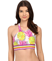 Trina Turk - Pineapples Sports Bra