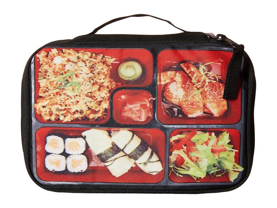 JanSport - Bento Box (Multi Bento Box) Wallet