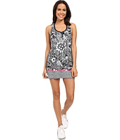 Trina Turk - Pop Tropics Tennis Dress