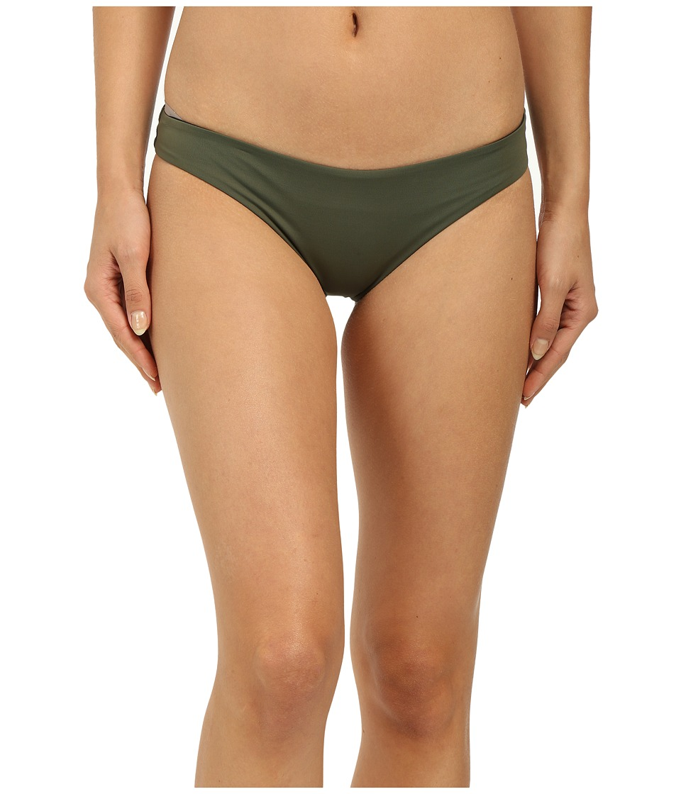 LSpace Emma Bitsy Bottom Fern Womens Swimwear