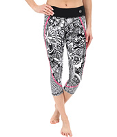 Trina Turk - Pop Tropics Mid-Length Leggings
