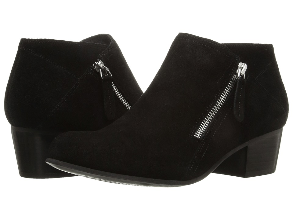 Vaneli - Beatriz (Black Calf Suede) Women
