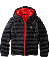 Spyder Kids - Dolomite Synthetic Down Jacket (Little Kids/Big Kids)