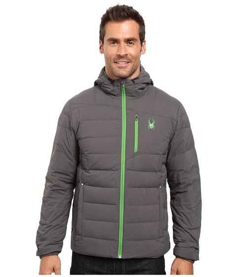 Spyder Dolomite Hoodie Down Jacket