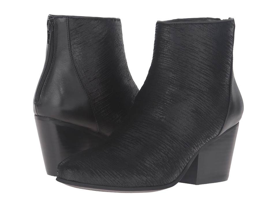 Vaneli - Kadar (Black Charm Leather/Match Nappa) Women
