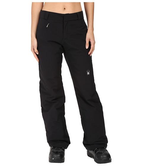 Spyder Winner Athletic Fit Pants - Black