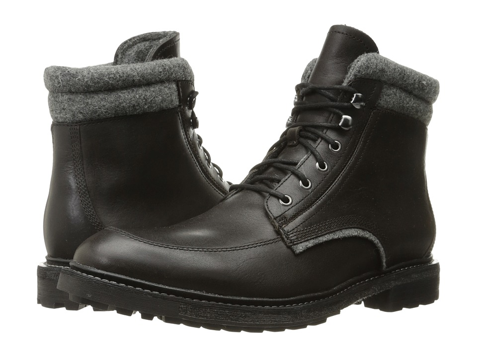 Woolrich Puritan Path (Vintage Black/Ash) Men