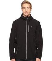 Spyder - Patsch Hoodie Softshell Jacket