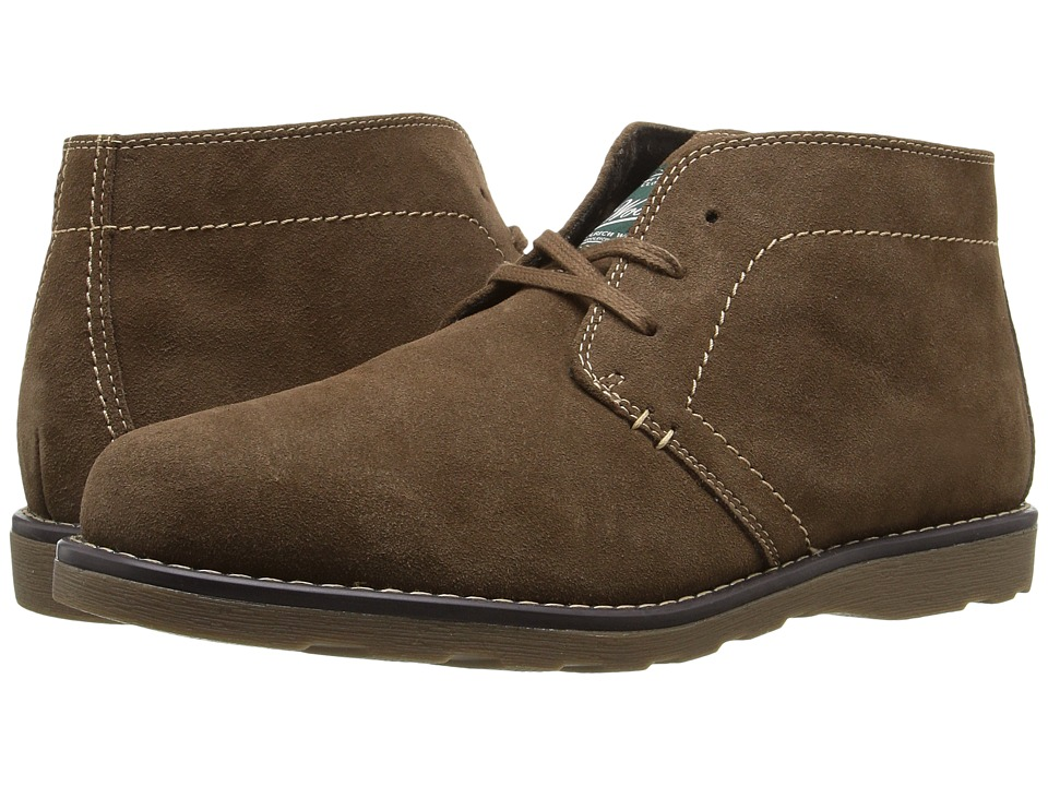 Woolrich Oxbow Chukka (Mid Brown) Men