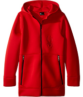 Spyder Kids - Orbit Fleece Jacket (Little Kids/Big Kids)