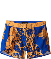 Marciano Kids - Denisa Tulip Printed Shorts (Big Kid)