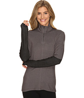 Spyder - Lapis Therma Stretch T-Neck Top