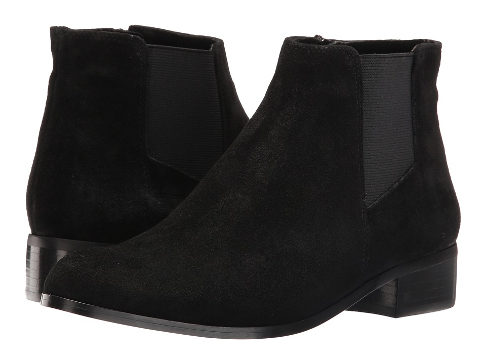 Vaneli - Rafer (Black Nival Suede) Women
