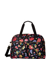 Betsey Johnson - Neverland Floral Cargo Weekender