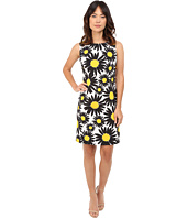 Christin Michaels - Kadi Daisey Sheath Dress