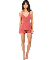 KEEPSAKE THE LABEL - No Secrets Romper