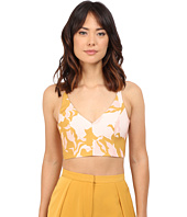 KEEPSAKE THE LABEL - No Secrets Crop Top