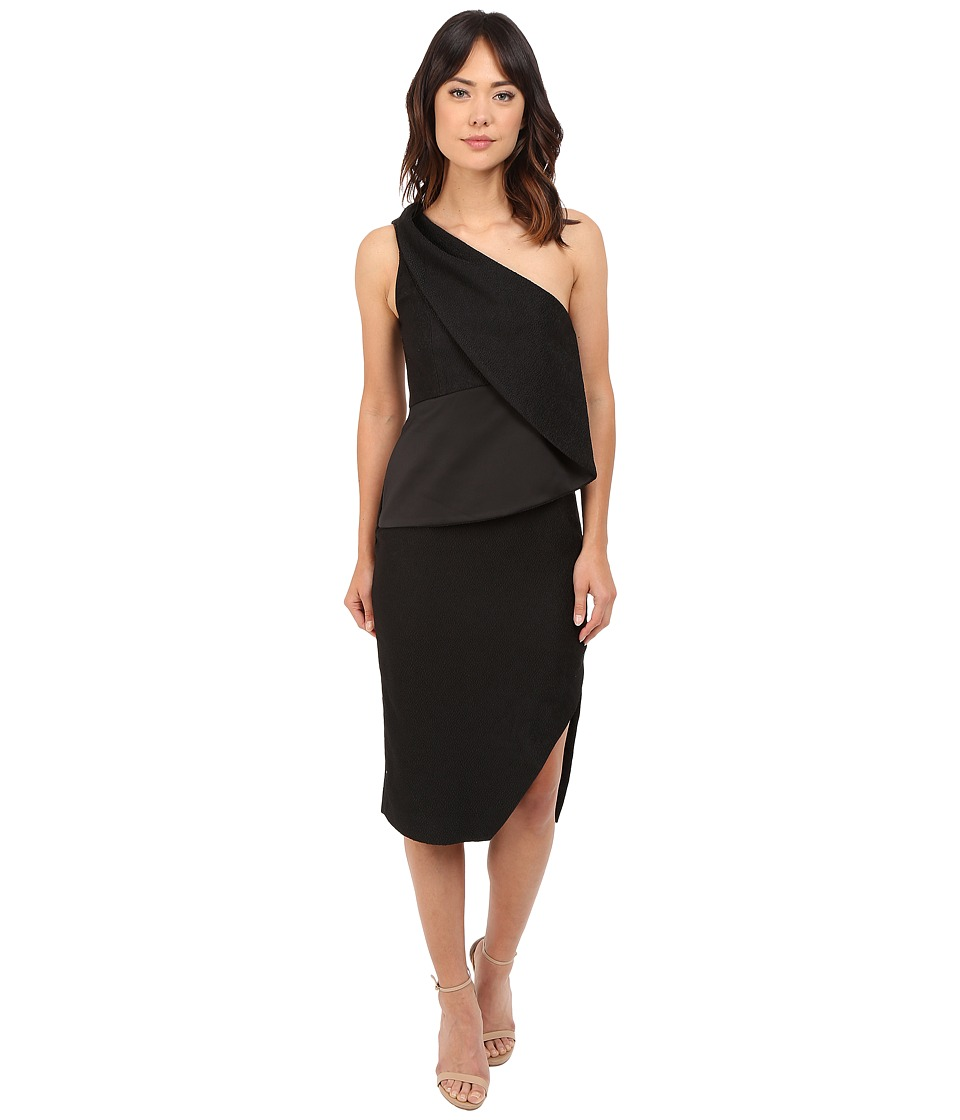 KEEPSAKE THE LABEL Marvel Dress Black Womens Dress