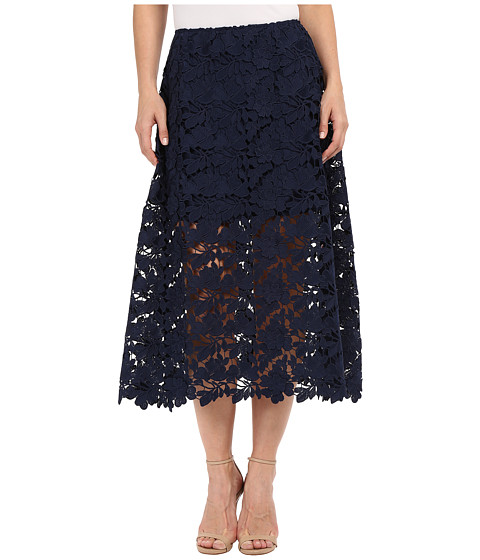 KEEPSAKE THE LABEL Say My Name Lace Skirt