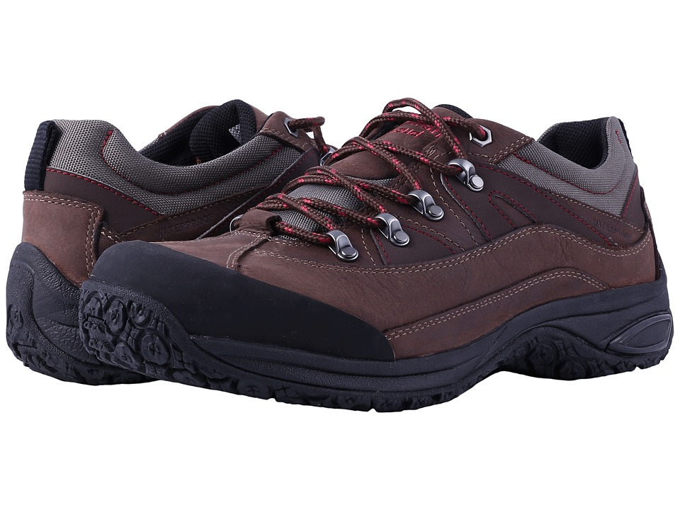 Dunham Cloud Low Waterproof (Brown) Men