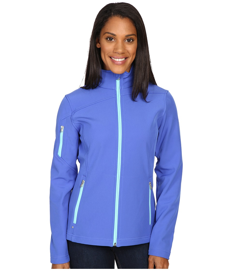 Spyder Fresh Air Softshell Jacket (Bling) Women