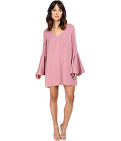 KEEPSAKE THE LABEL - Faithful Long Sleeve Mini Dress